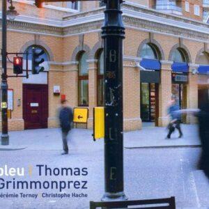 Thomas Grimmonprez - Bleu