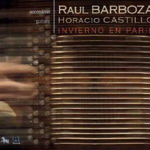Raul Barboza  - Invierno En Paris