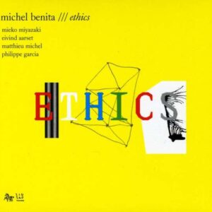 Michel Benita - Ethics