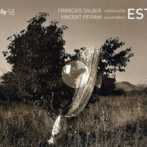 Francois Salque  - EST