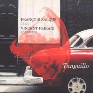 Francois Salque  - Tanguillo