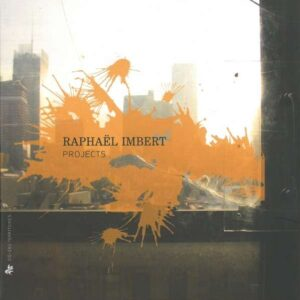Raphael Imbert - Projects