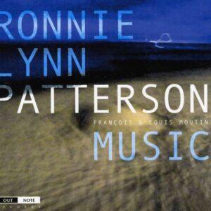 Ronnie Lynn Patterson - Music
