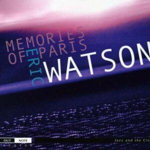 Watson Eric - Memories Of Paris