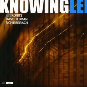 Lee Konitz  - Knowing Lee