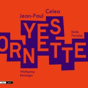 Jean Paul Celea - Yes Ornette