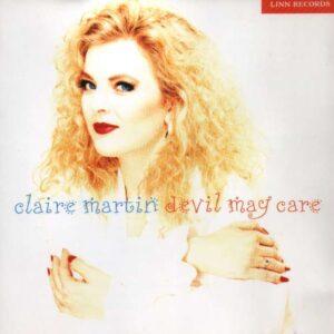 Claire Martin - Devil May Care