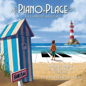 Piano-Plage - Le Spectacle Musical