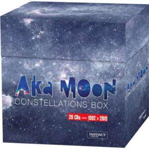 Aka Moon - Constellations Box