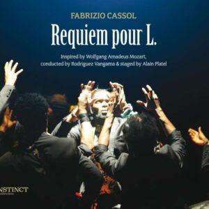 Fabrizio Cassol - Requiem Pour L.
