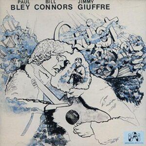 Paul Bley - Quiet Songs