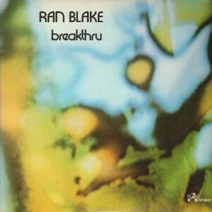 Ran Blake - Breakthru