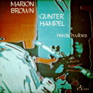 Marion Brown - Reed' N Vibes