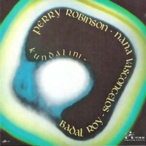 Perry Robinson - Kundalini
