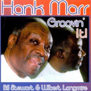 Hank Marr - Groovin' It!