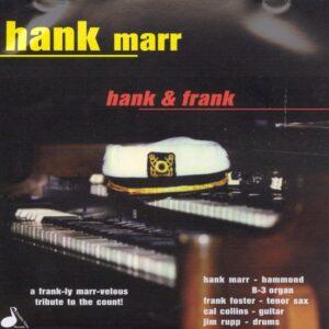Hank Marr - Hank & Frank