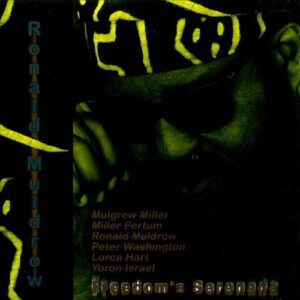 Ronald Muldrow - Freedom's Serenade