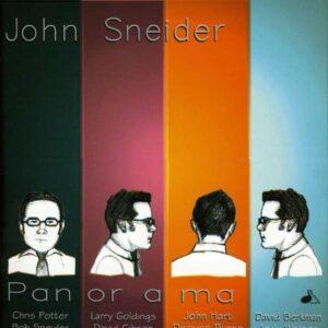 John Sneider - Panorama