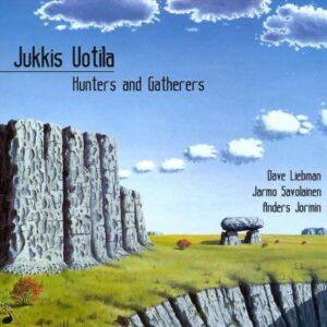 Jukkis Uotila - Hunters & Gatherers