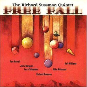 Richard Sussman - Free Fall