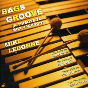 Mike Ledonne - Bags Groove