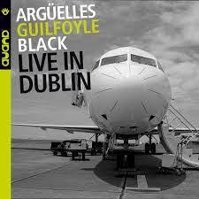 Julian Arguelles - Live In Dublin